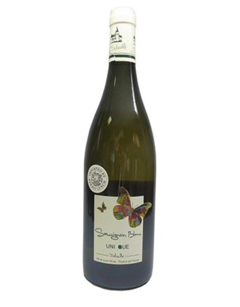 """Domaine du Salvard """"Unique"""" Sauvignon Blanc 2017"""