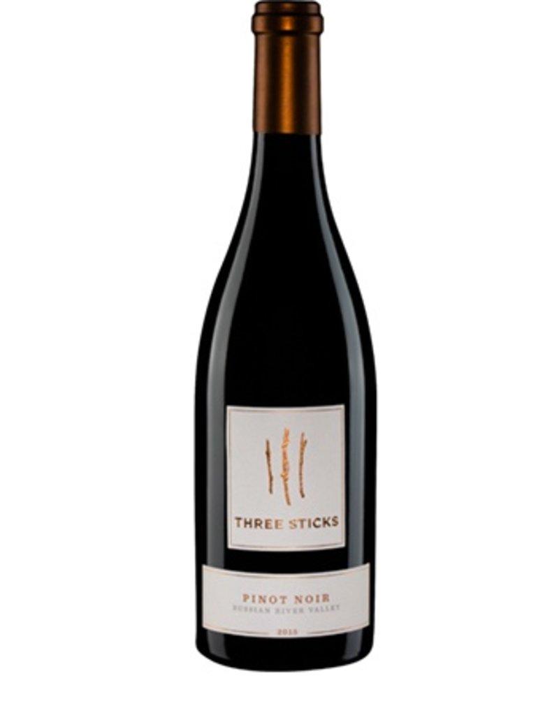 Three Sticks PFV Estate Pinot Noir 2016