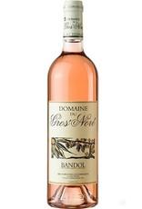 Domaine du Gros Nore Bandol Rosé 2017