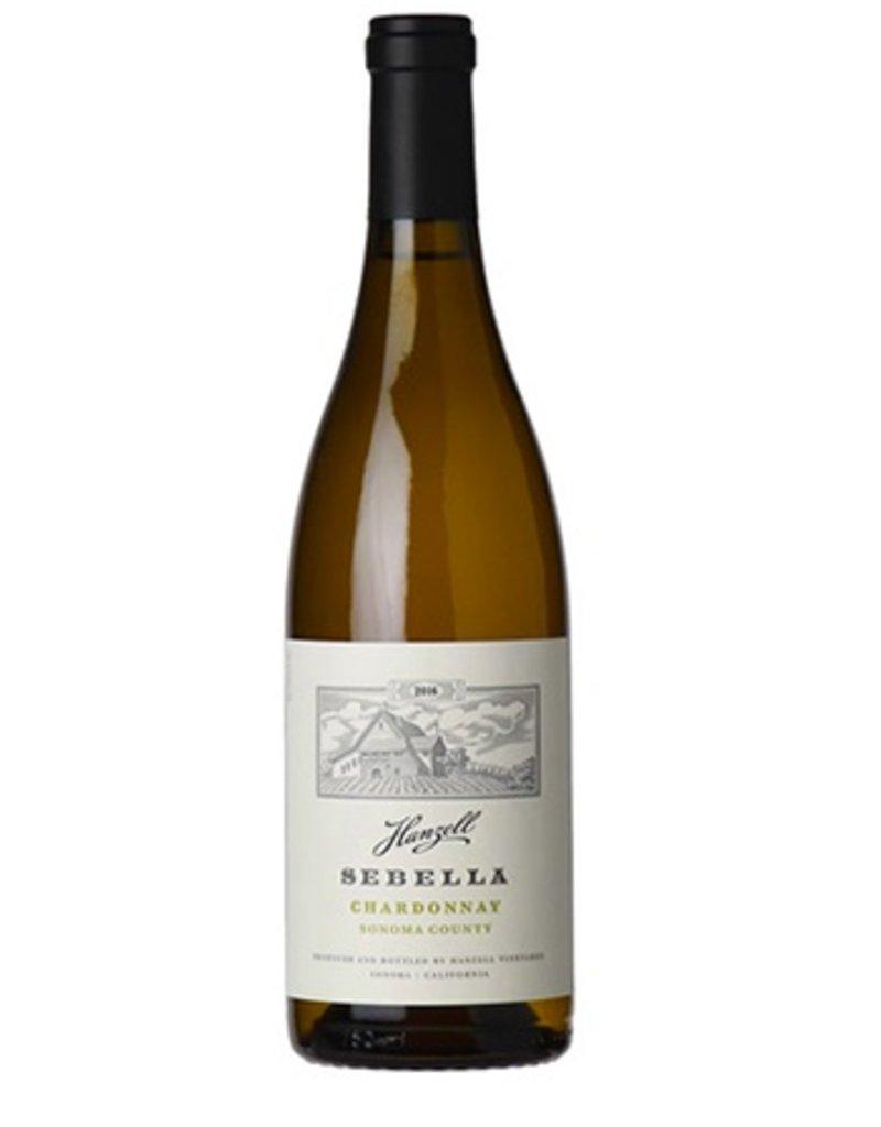"Hanzell ""Sebella"" Chardonnay 2016"