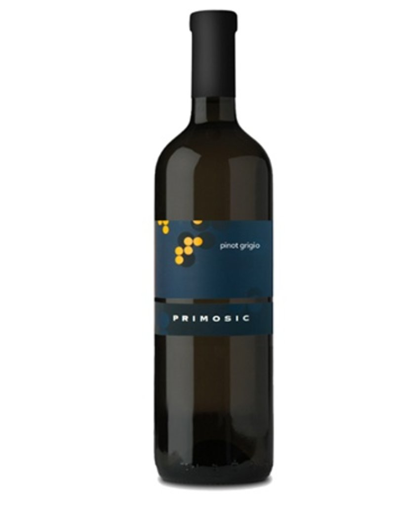 Primosic Pinot Grigio 2017