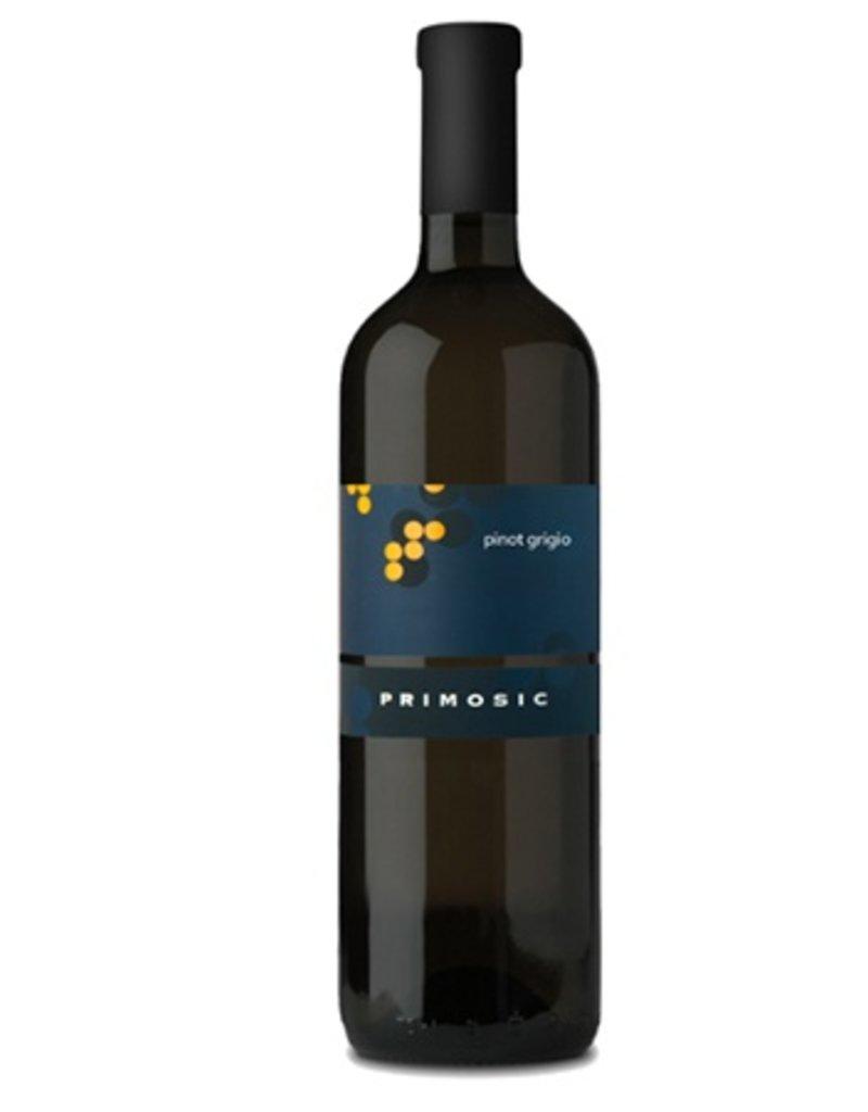 Primosic Pinot Grigio 2018