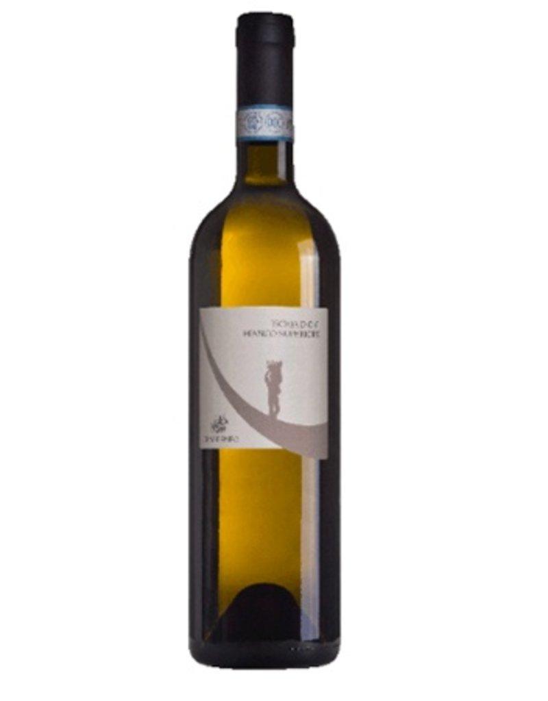 Cenatiempo Ischia Bianco Superiore DOC 2017