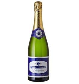 Thierry Triolet Brut Champagne Non-Vintage