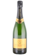 Charles Clement Tradition Brut Non-Vintage 3L Jeroboam