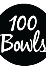100 Bowls of Soup Gazpacho