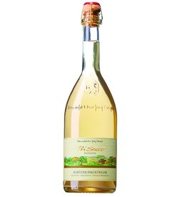 Jorg Geiger Winter Pear on Vanilla 750ml