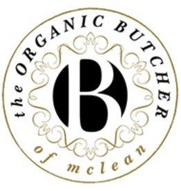 Organic Butcher Terra Vega Pinot Noir Chile 2018 KOSHER