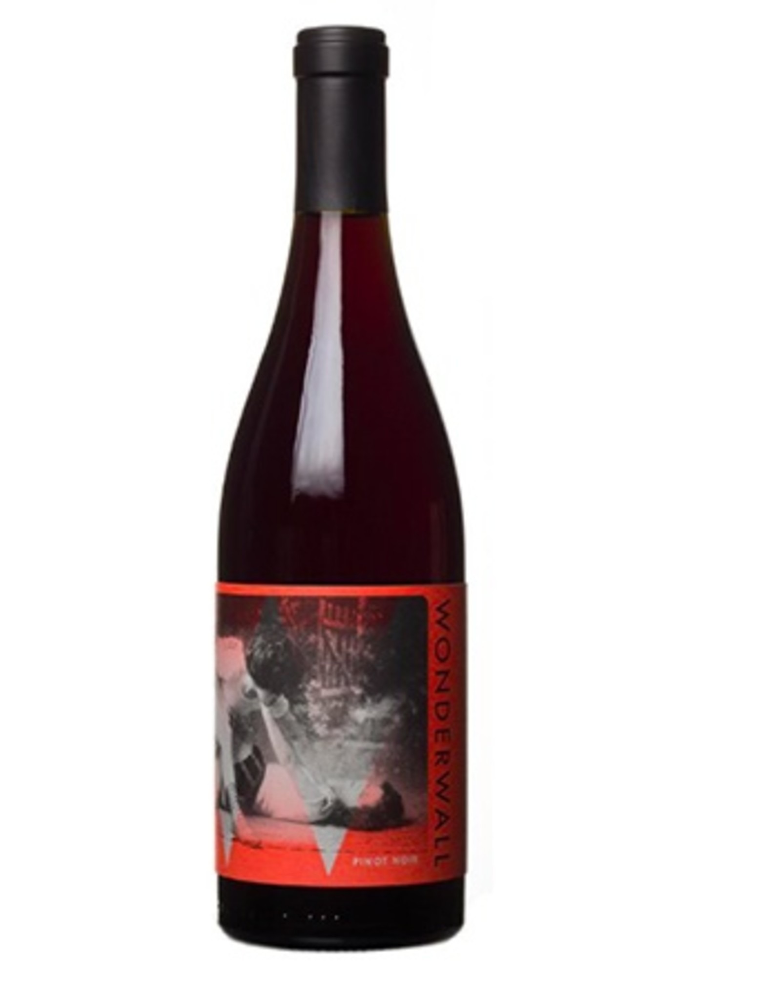 Wonderwall Pinot Noir 2019