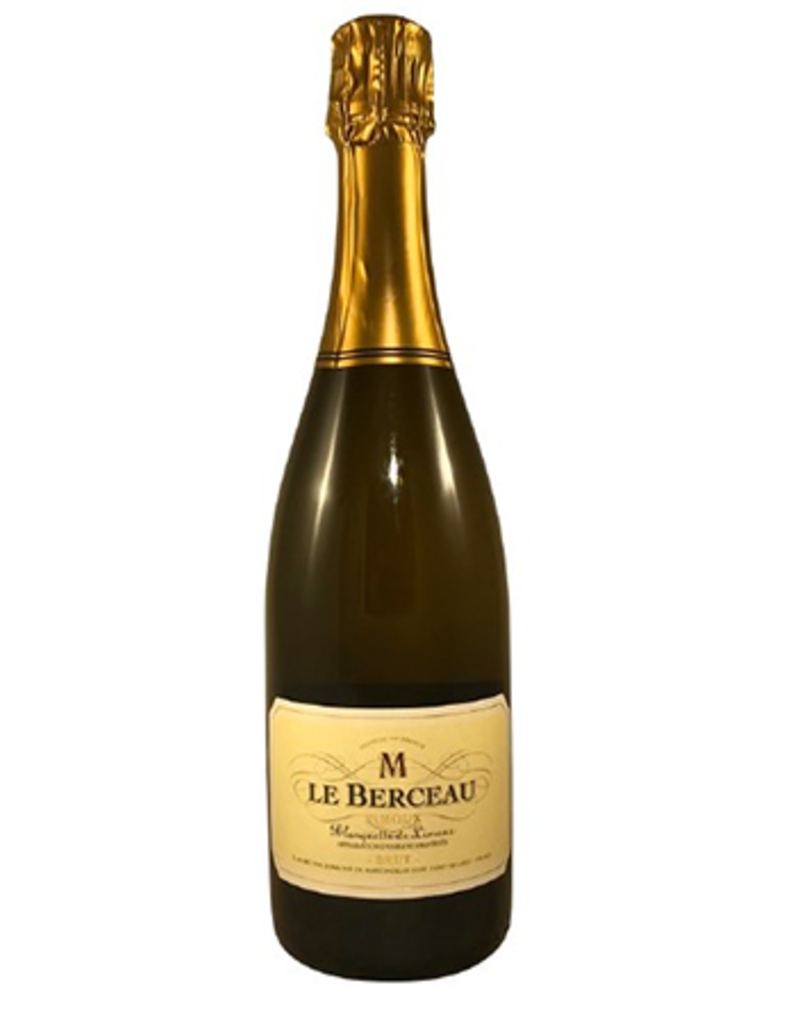 LeBerceau Blanquette de Limoux Brut Non-Vintage