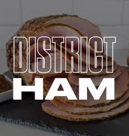 Epic Curing Deli Smoked District Ham 1lb