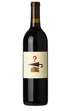 Lost and Found Red Blend 2016