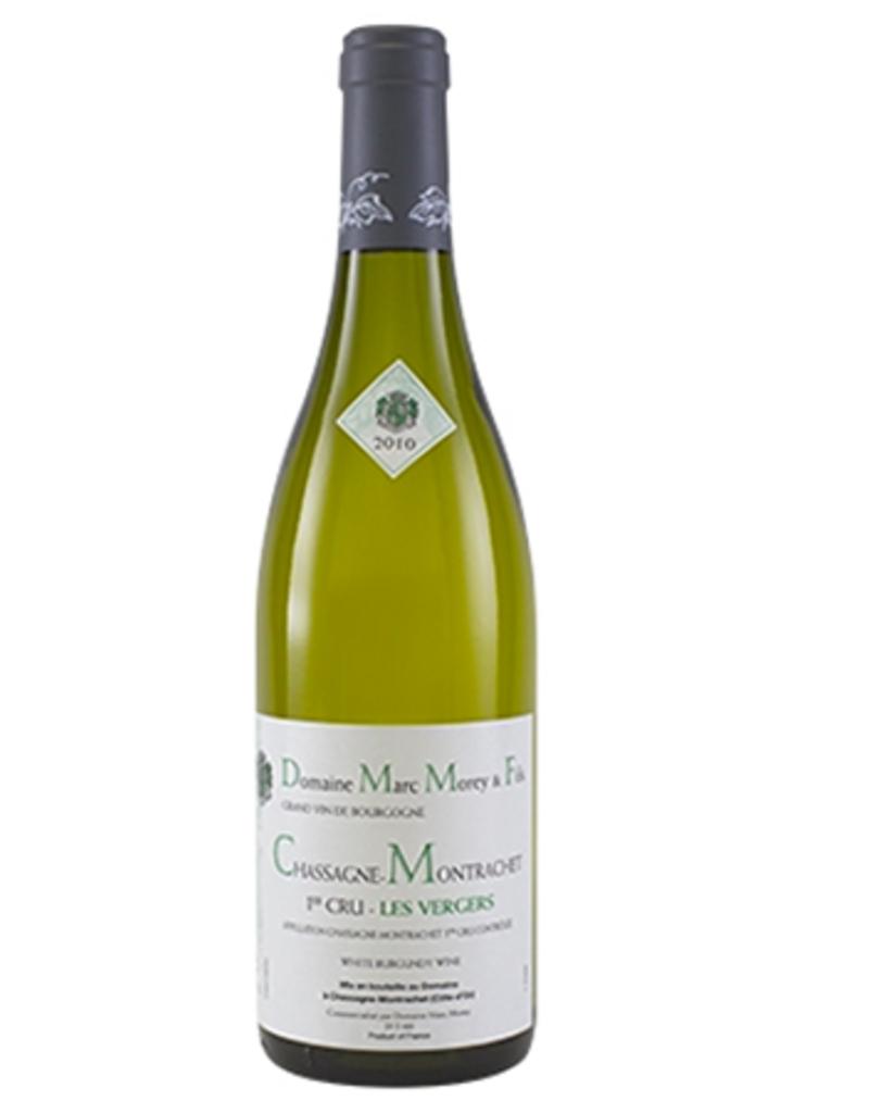 Domaine Marc Morey Chassagne-Montrachet Vergers 2015