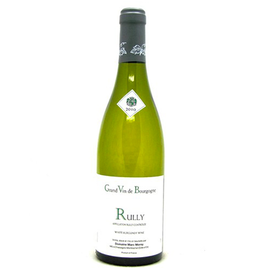 Domaine Marc Morey Rully Village Blanc 2015