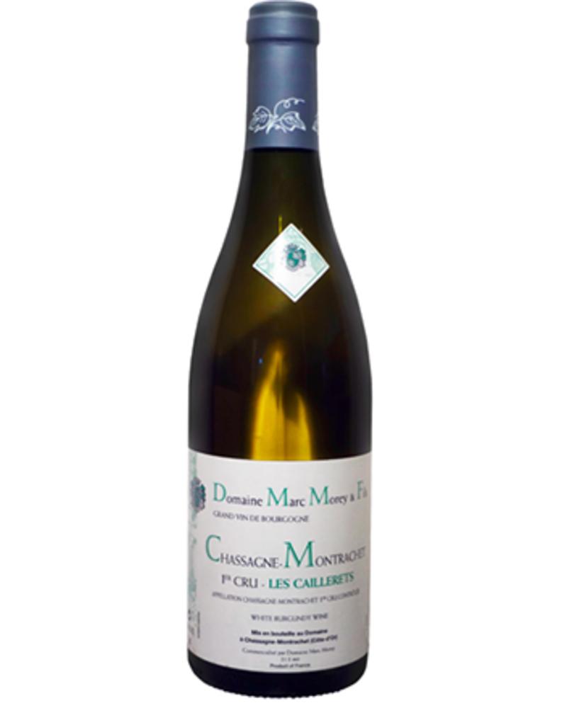 Domaine Marc Morey Chassagne-Montrachet 'Caillerets' 2015