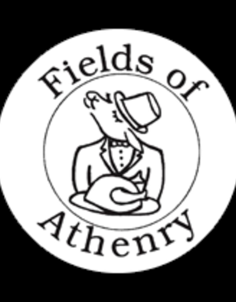 Fields of Athenry Fields of Athenry Farm Lamb Chops 2 pk $20.00/lb