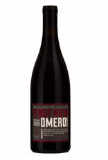 Omero Cellars Pinot Noir Willamette Valley 2016