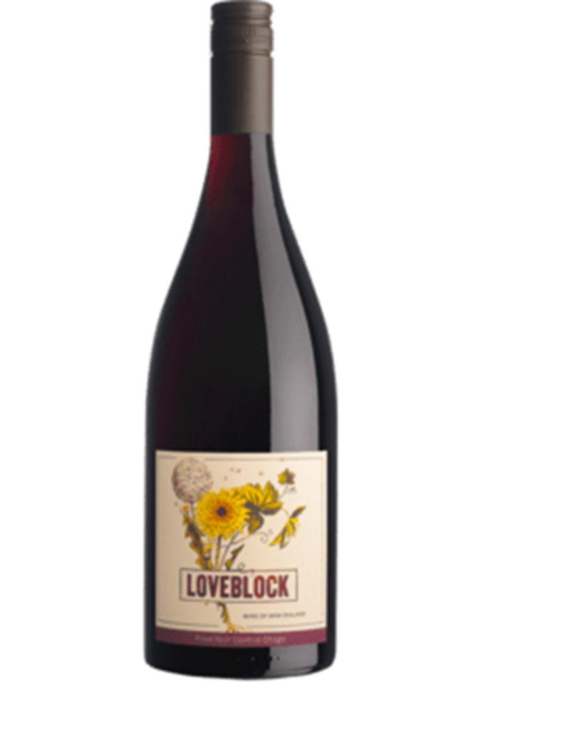 Loveblock Pinot Noir Central Otago 2017