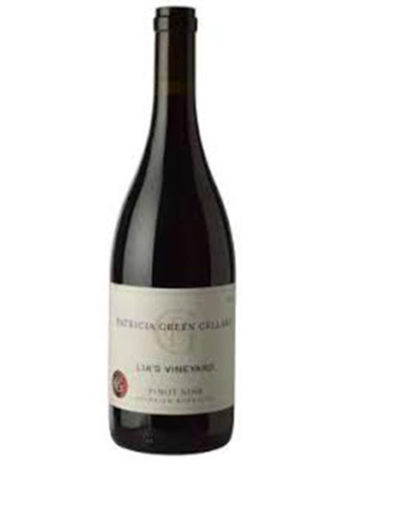Patricia Green Lia's Vineyard Pinot Noir 2017