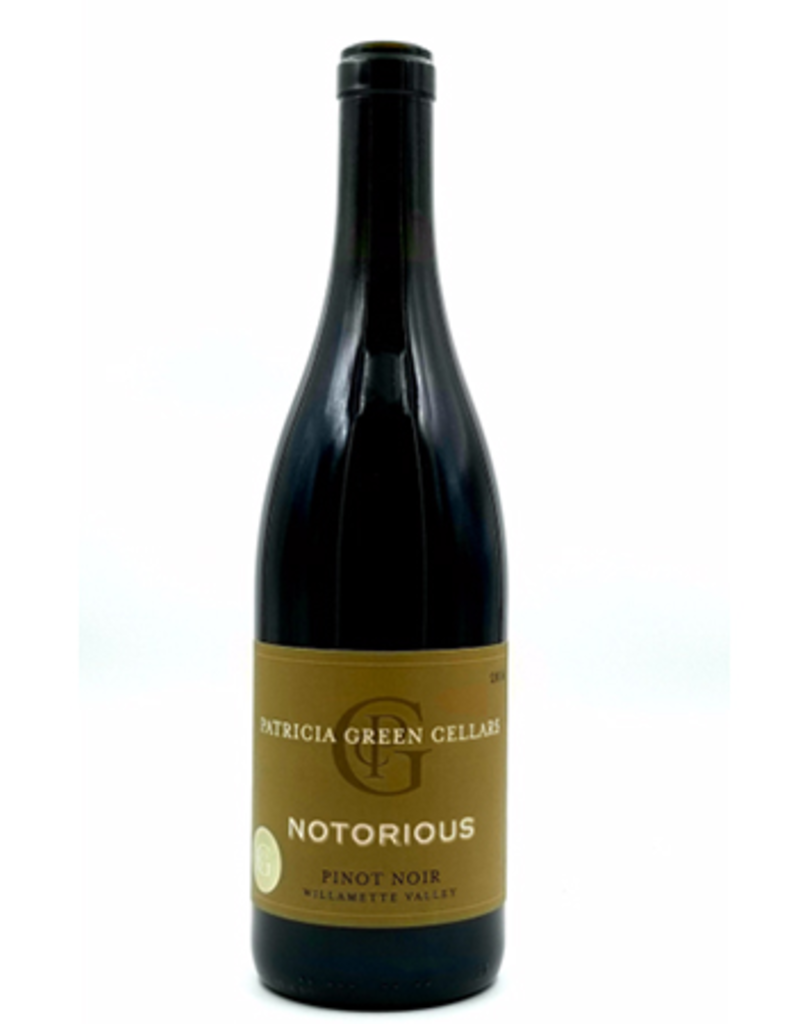 Patricia Green Pinot Noir Notorious 2017