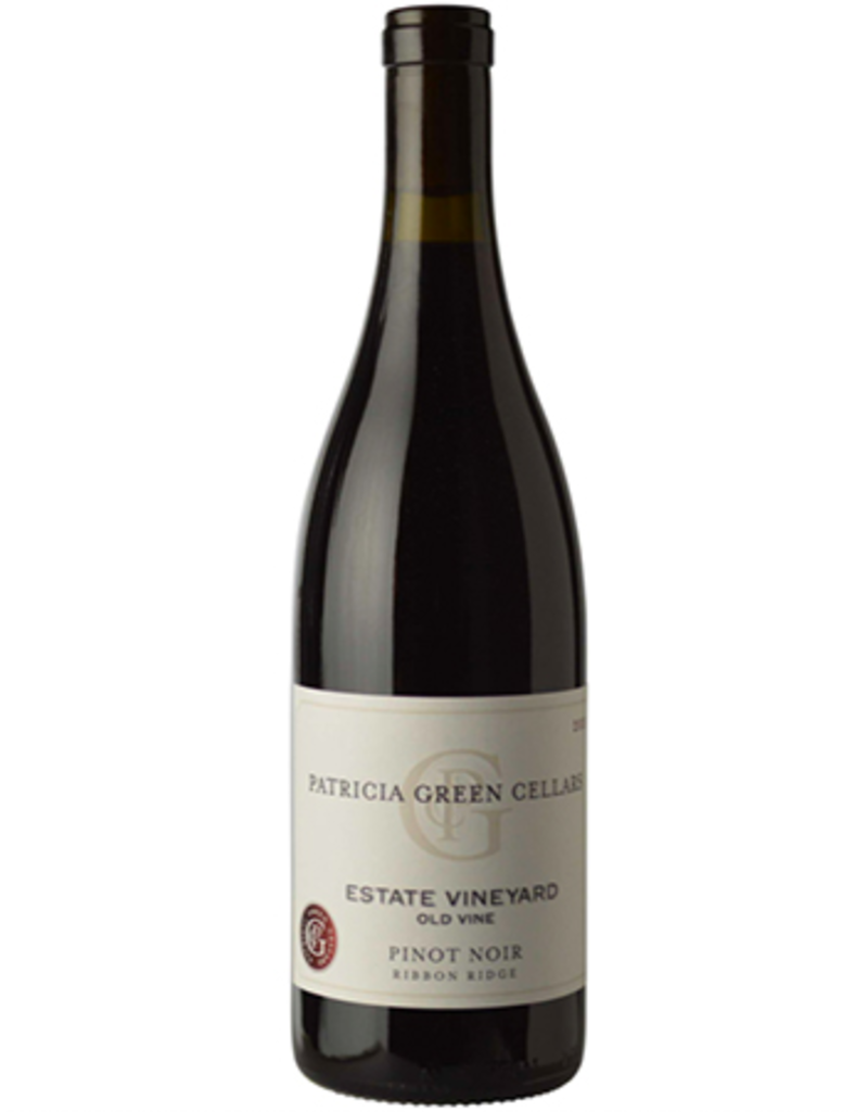 Patricia Green Pinot Noir Old Vines 2016 Magnum