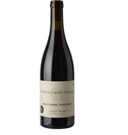 Patricia Green Pinot Noir Balcombe Vineyard 2016 375ml