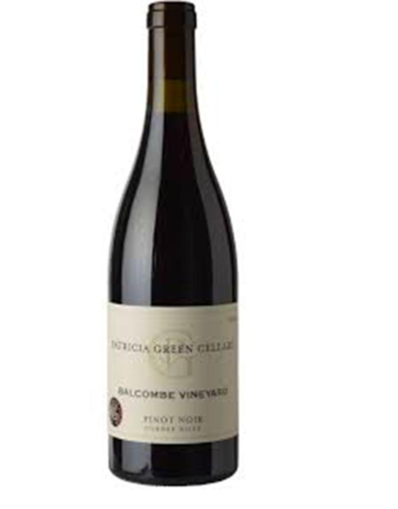 Patricia Green Pinot Noir Balcombe Vineyard 2017