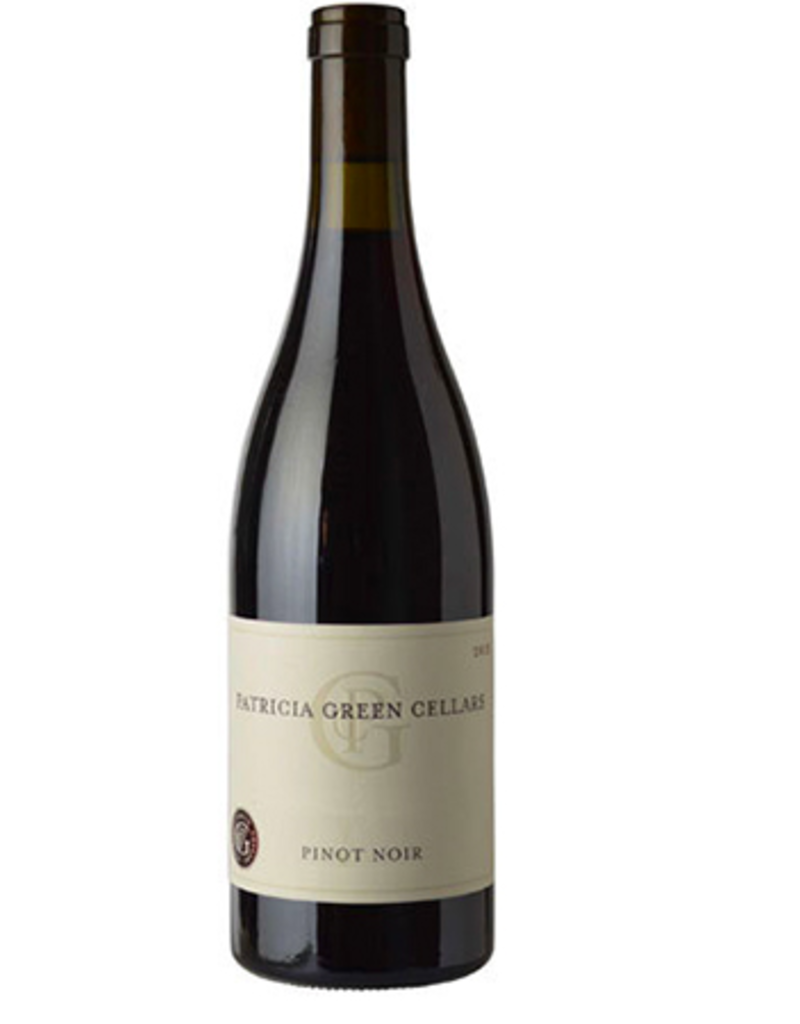 Patricia Green Pinot Noir Durant Madrone Block 2017