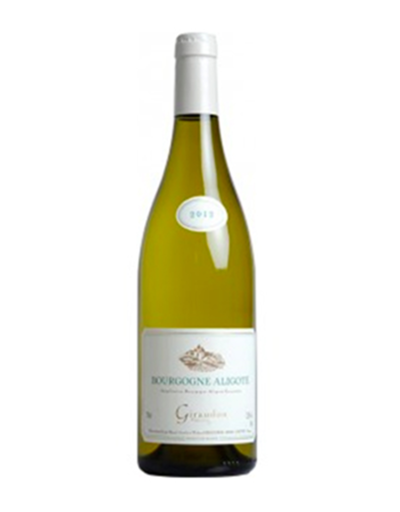 Domaine Giraudon Bourgogne Aligote 2018