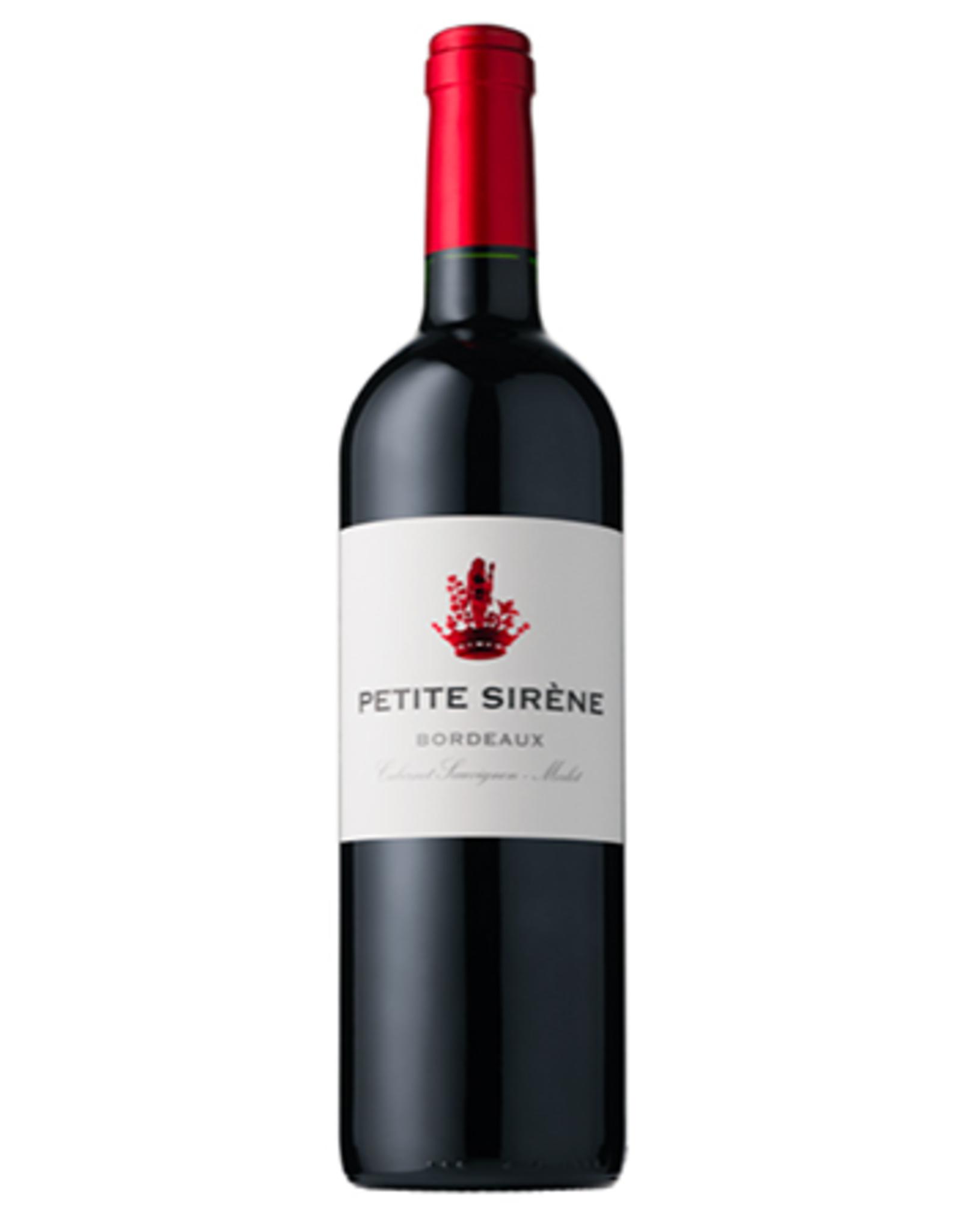 Petite Sirene Bordeaux 2015