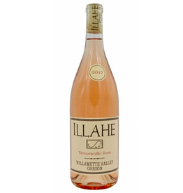Illahe Tempranillo Rose Willamette Valley 2019