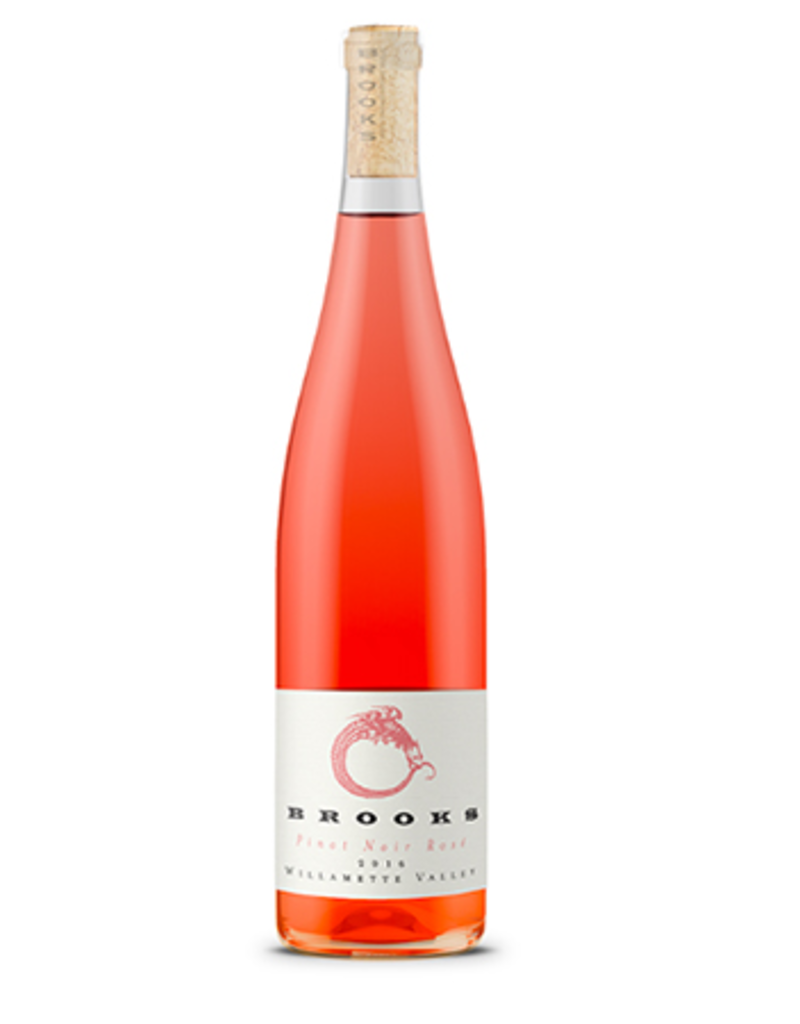 Brooks Brooks Rose of Pinot Noir Willamette Valley 2018