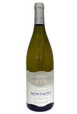 Domaine Feuillat-Juillot Montagny Camille 2017