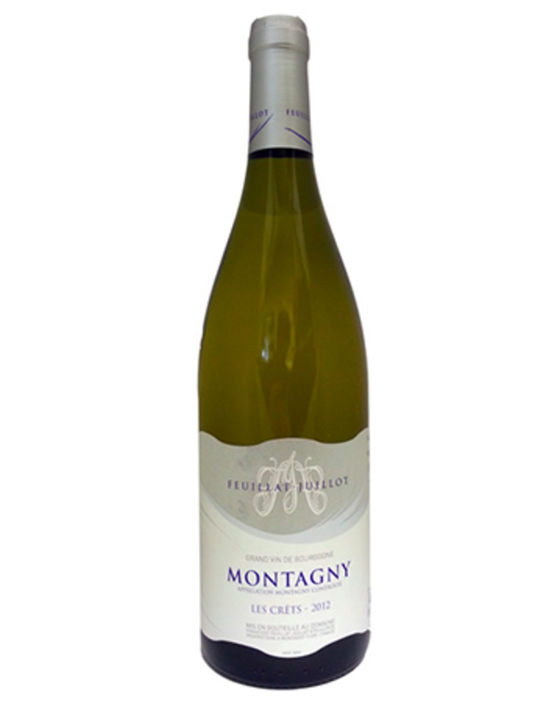Domaine Feuillat-Juillot Montagny Camille 2018