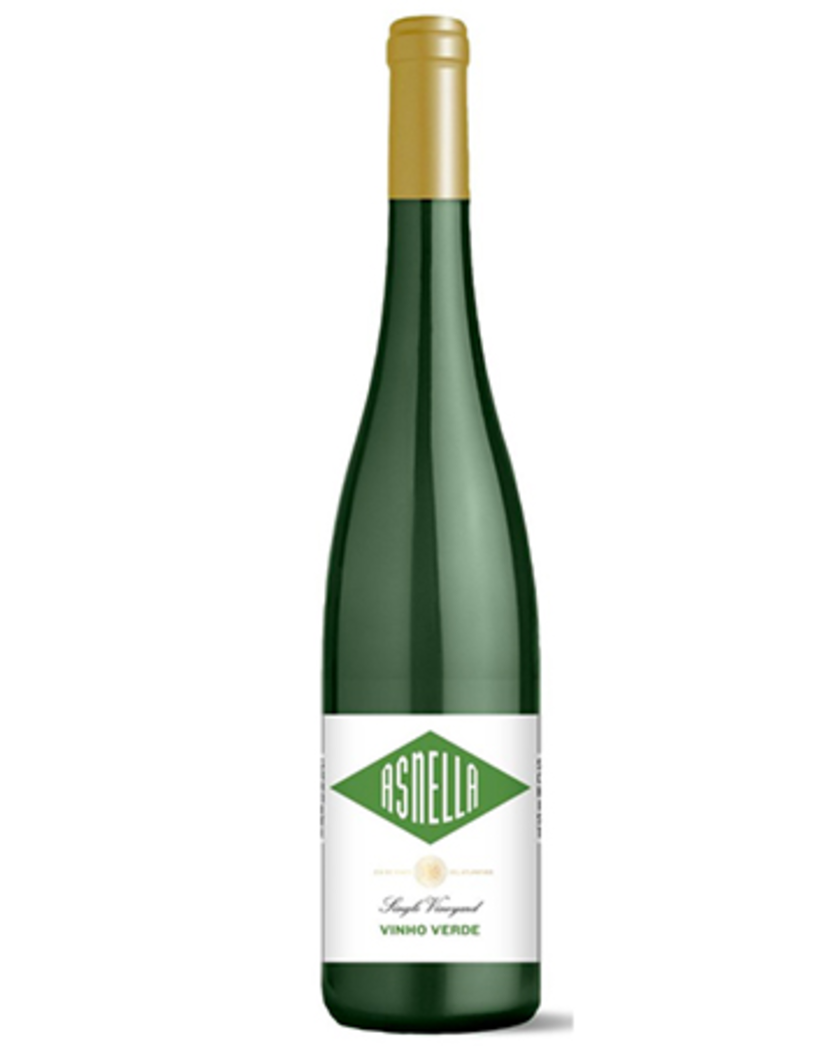 Asnella Vinho Verde Single Vineyard 2019