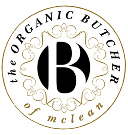 The Organic Butcher The Organic Butcher Italian Meatball Gluten Free $19.99