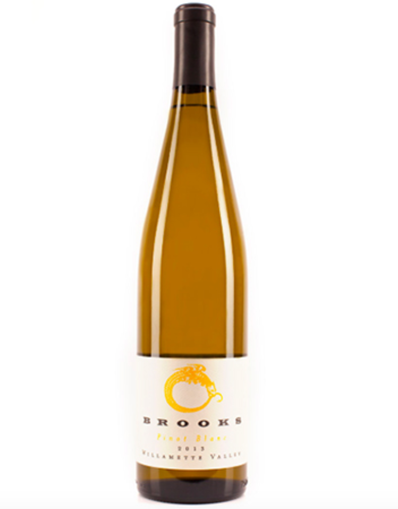 Brooks Brooks Pinot Blanc Willamette Valley 2018