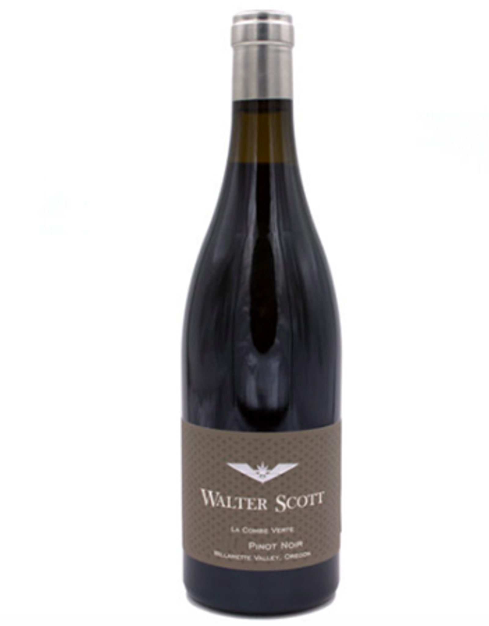 Walter Scott Pinot Noir La Combe Verte Willamette Valley 2018