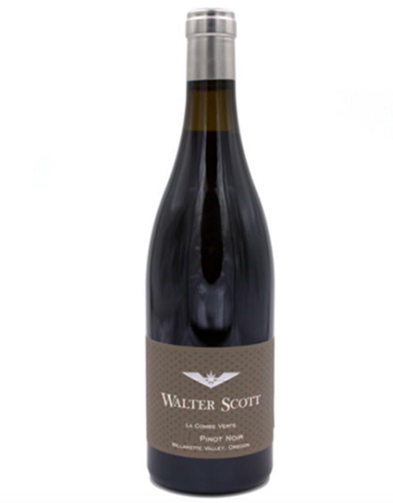 Walter Scott Pinot Noir La Combe Verte Willamette Valley 2018