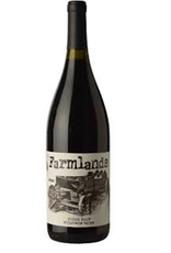 Johan Vineyards Farmlands Pinot Noir 2017