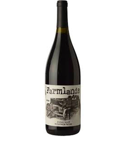 Johan Vineyards Farmlands Pinot Noir 2018