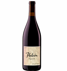 Halcon Esquisto Yorkville Highlands Rhone Blend 2016