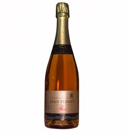 Jean Pernet Brut Rose Champagne Non-Vintage
