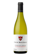 Clos du Mont Olivet Cotes du Rhone Blanc 2018