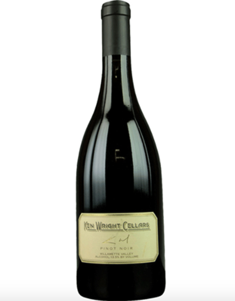 Ken Wright Cellars Pinot Noir Willamette Valley 2016