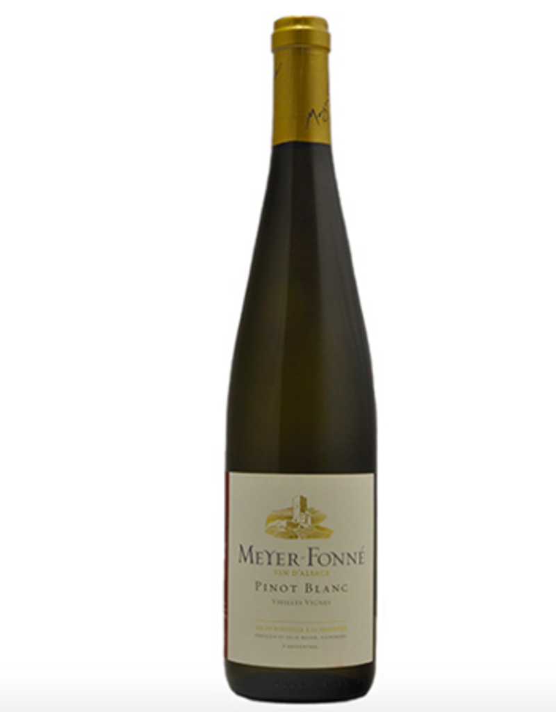 Meyer-Fonne Pinot Blanc Vieilles Vignes 2018