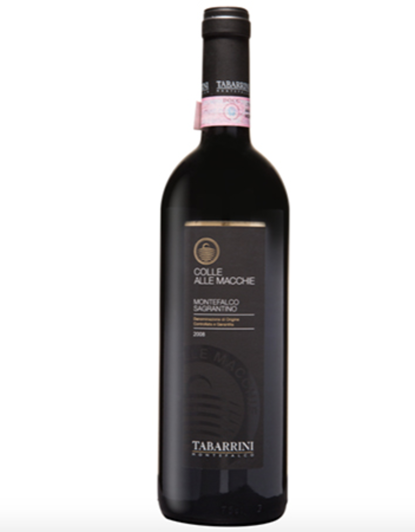 None Tabarrini Montefalco Sagrantino Colle Alle Macchie 2013