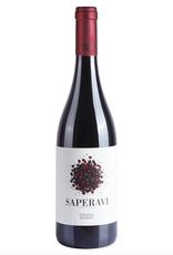 Gitana Winery Saperavi Valul-Lui-Traian IGP 2017