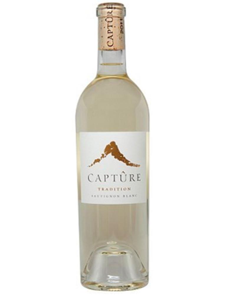 New Item Capture Sauvignon Blanc Sonoma 2018