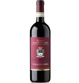 New Item Collosorbo Rosso di Montalcino 2018